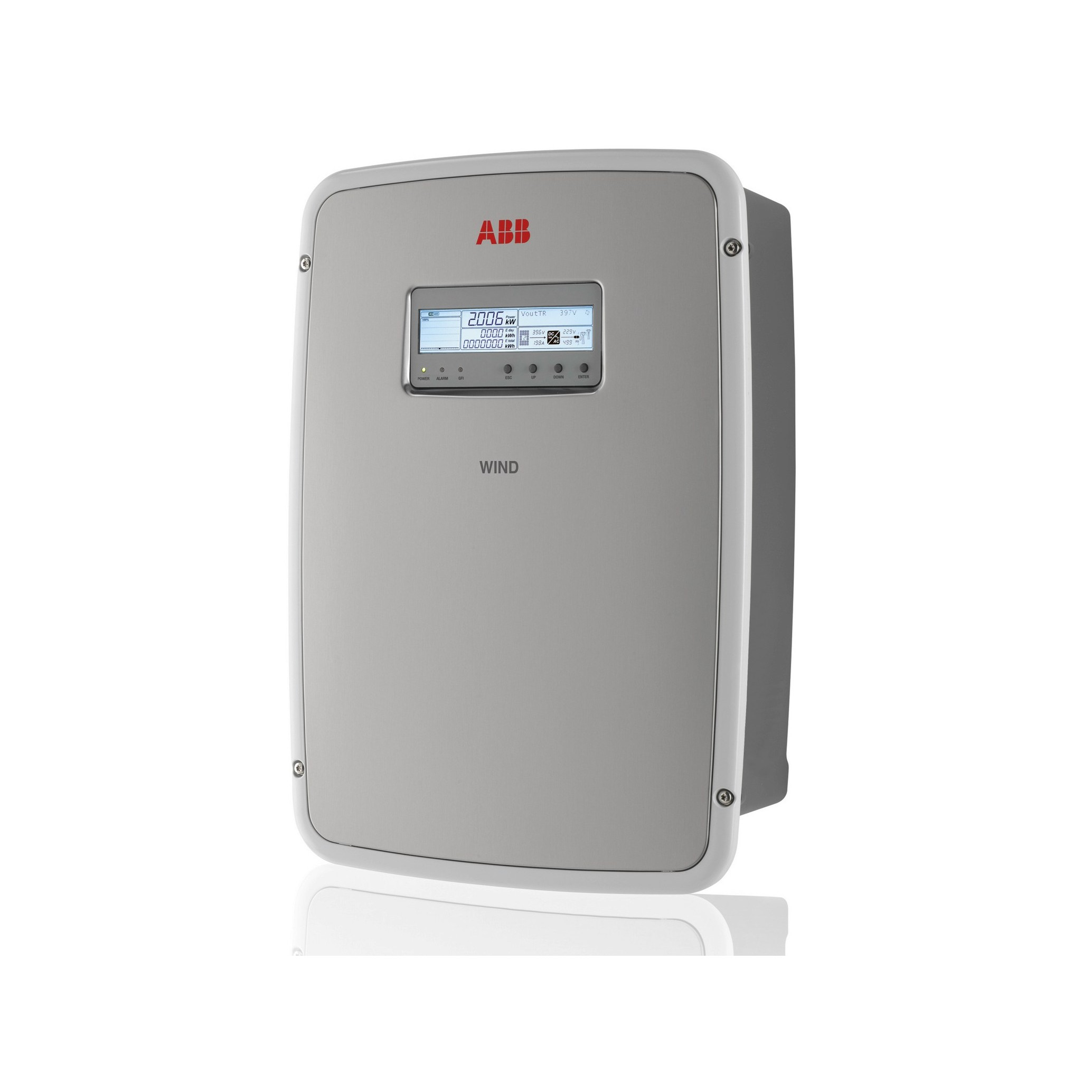 Abb Uno 2 0 I Outd S Solar Inverter Solar Online Shop