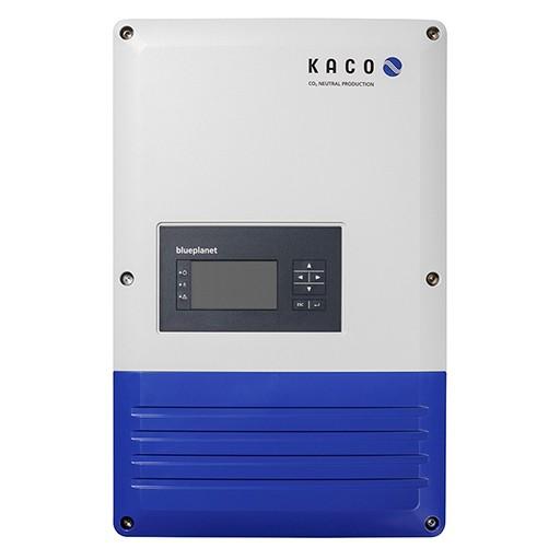 Kaco Blueplanet 4 6 Tl1 Solar Inverter Solar Online
