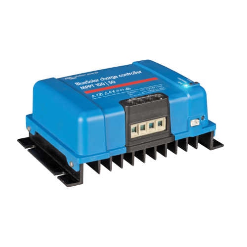 Victron BlueSolar MPPT 100/50 charge controller