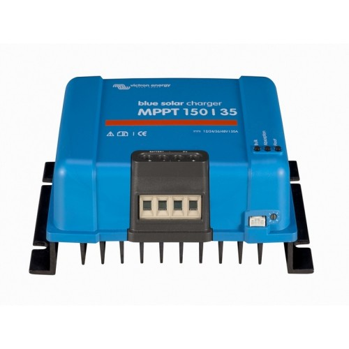 Victron BlueSolar MPPT 150/35 charge controller