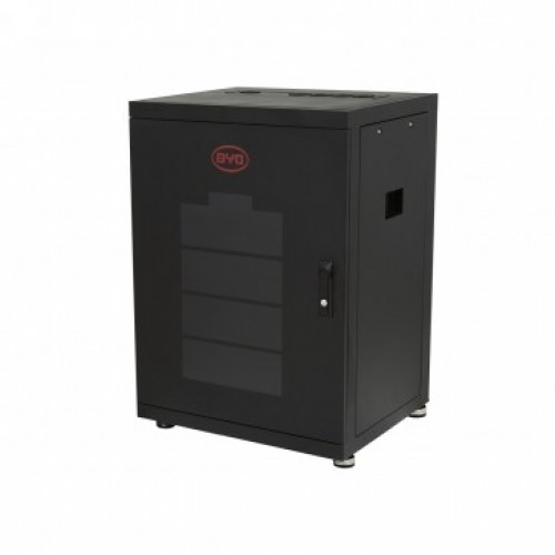 BYD Battery-Box Pro 5.0