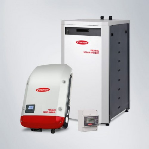 Fronius Energy Package 9
