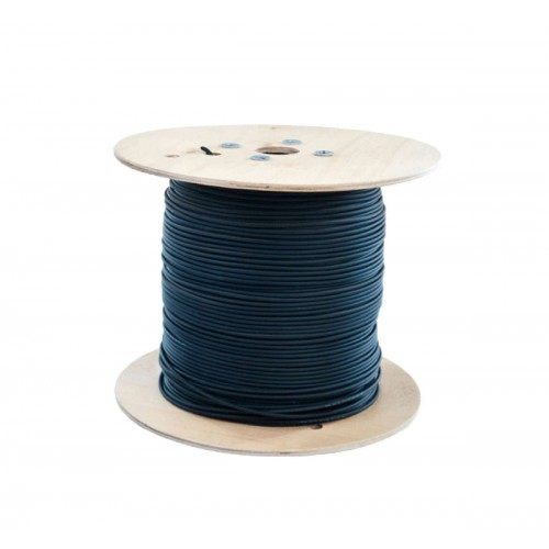 SOLARFLEX®-X PV1-F – 1x4mm² - 500 meters black cable