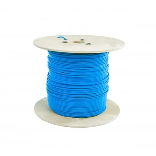 SOLARFLEX®-X PV1-F – 1x4mm² - 500 meters blue cable