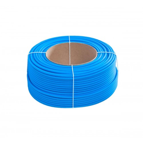 SOLARFLEX®-X PV1-F – 1x4mm² - 100 meters blue cable