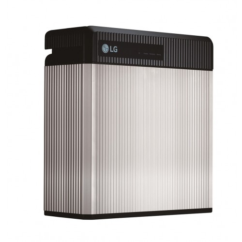 LG Chem RESU 10 Battery