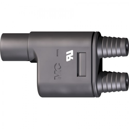 MC3 branch socket connector PV-AZB3-UR