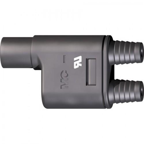 MC3 branch socket connector PV-AZB3-UR