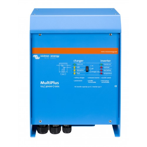 Victron MultiPlus 24/3000/70-50 Inverter/Charger