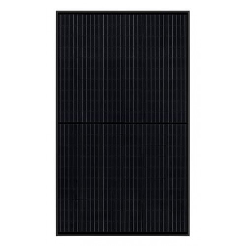 REC TwinPeak 285TP2 BLK solar panel
