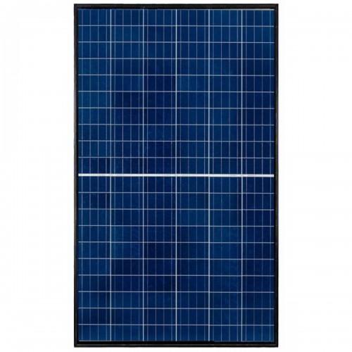 REC TwinPeak 295TP2 solar panel
