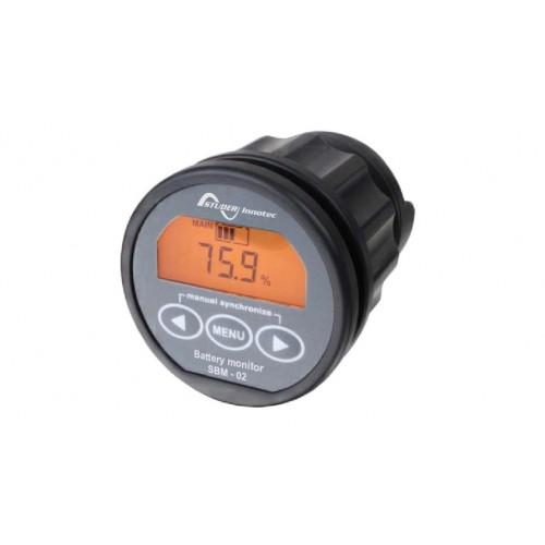 Studer SMB-02 Battery Monitor