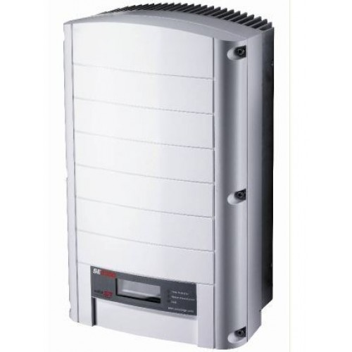 SolarEdge SE33.3K-RW-N2