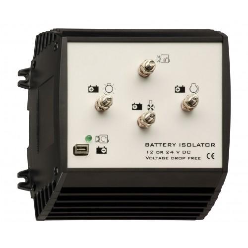 Studer MBI 150/3 IG Battery Splitter