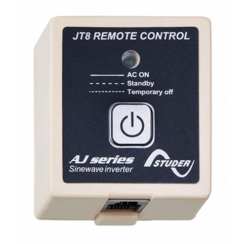 Studer remote control box JT 8