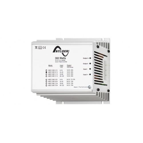 Studer MDCI 360 DC/DC Converter