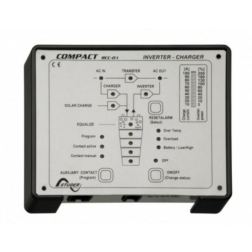 Studer remote control RCC-01