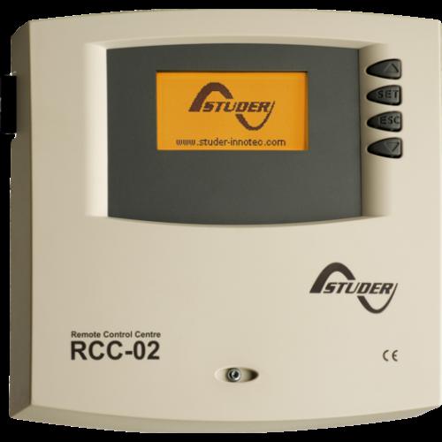 Studer remote control RCC-02