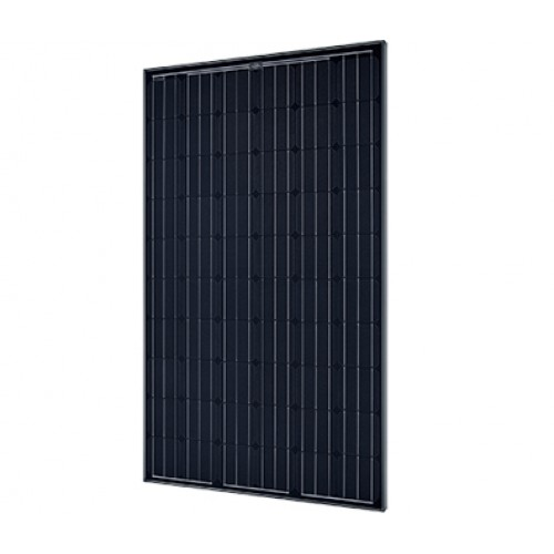 SolarWorld SW 285 Mono Black