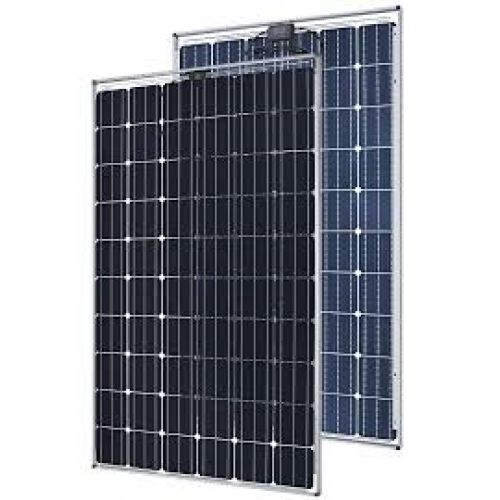 SolarWorld Bisun SW 270 Duo