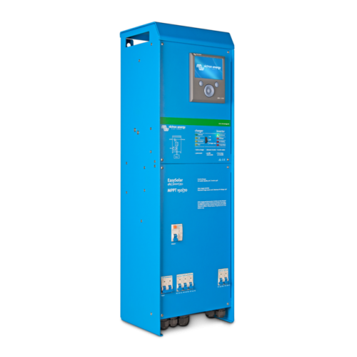 Victron EasySolar 48/3000/35-50 all-in-one solution
