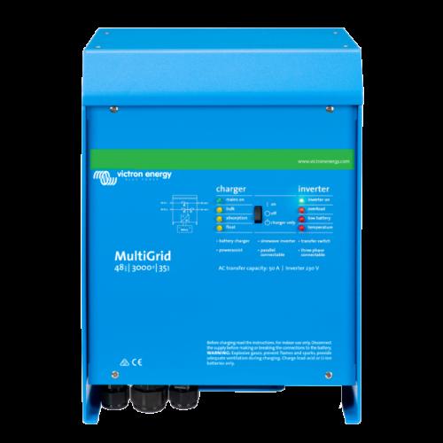 Victron MultiGrid 48/3000/35-50 Inverter/Charger