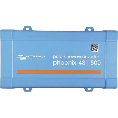 Victron Phoenix 24/500 inverter