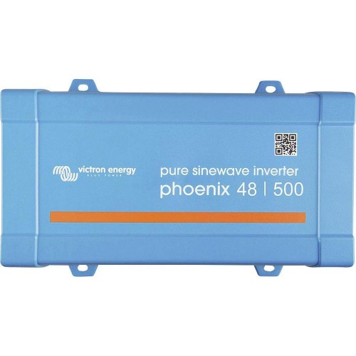 Victron Phoenix 12/500 inverter