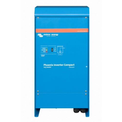 Victron Phoenix Compact 24/2000 inverter