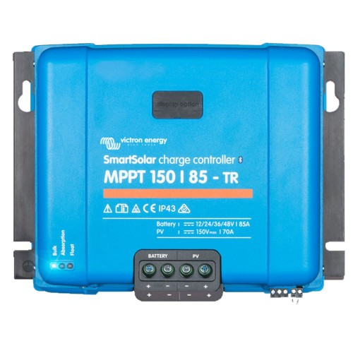Victron SmartSolar MPPT 150/100-Tr charge controller