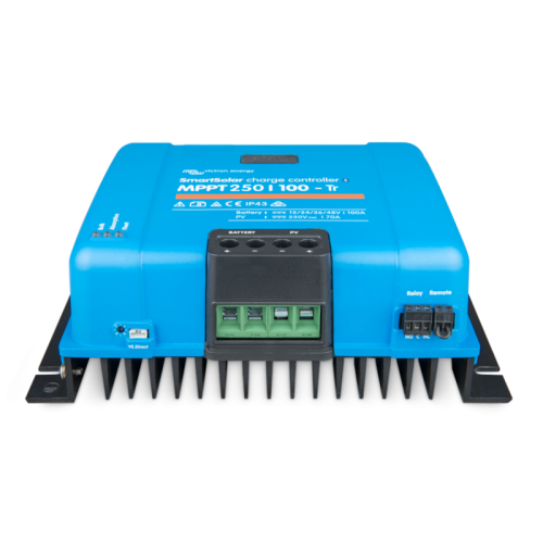 Victron SmartSolar MPPT 250/85-Tr charge controller