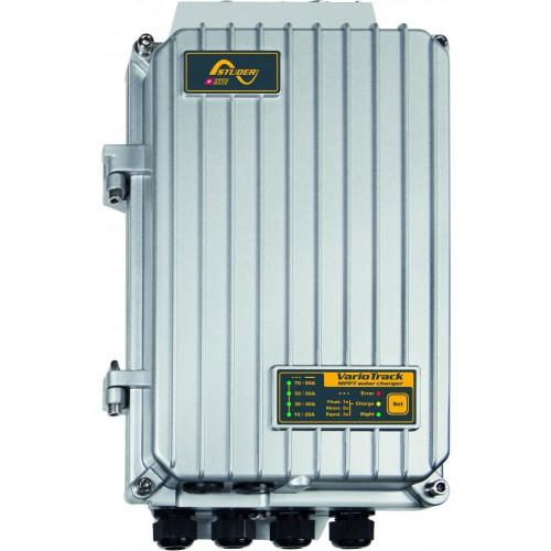 Studer Vario Track VT-80 MPPT Solar Charge Controller