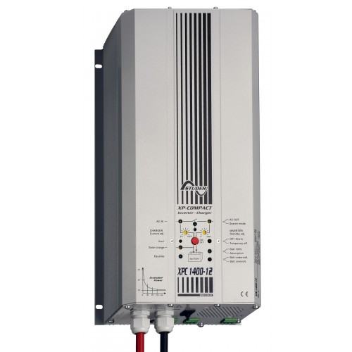 Studer Sinus-Inverter XPC1400-12